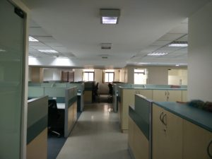 20000 sq ft Office Space for rent in Dwarka, Delhi