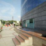 Vasant Square mall vasant kunj