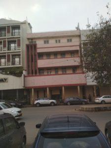 20,000 sqft office space on Asaf Ali Road