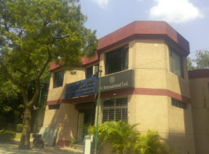 10000 sq ft office space for sale in NBCC Lodhi Road, New Delhi