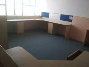 Fully Furnished 4000 sqft office on rent in Greater Kailash