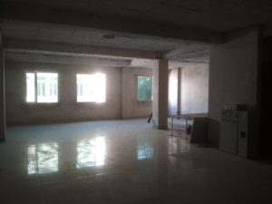 1800 sqft office on rent in Green Park