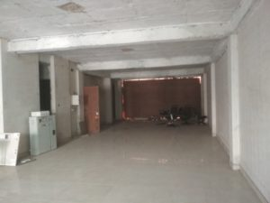 3600 sqft office on rent in Green Park
