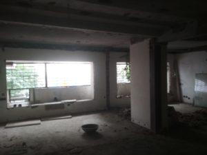 2500 sqft office on rent in Vasant Vihar