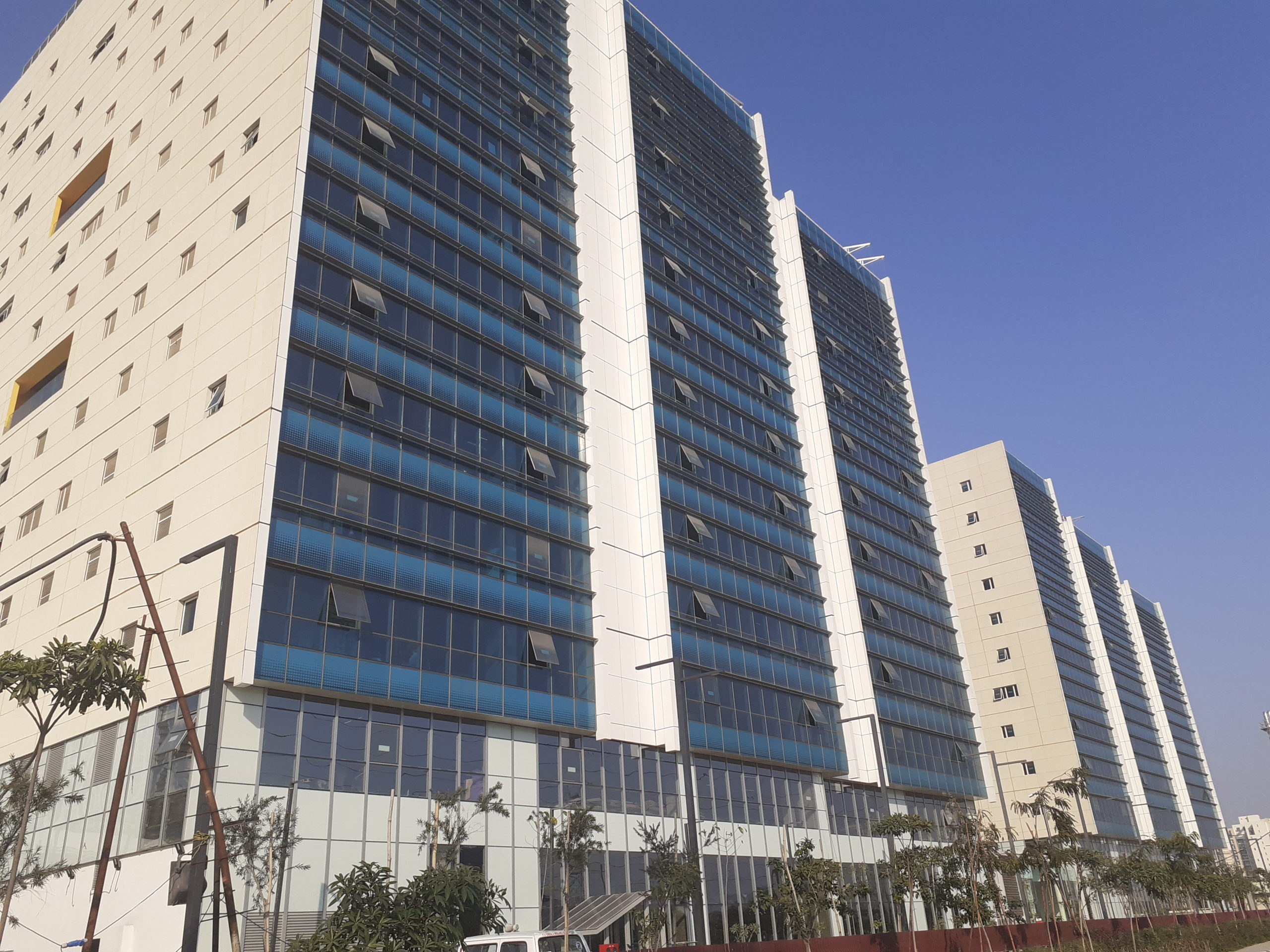 TRIL center Gurgaon