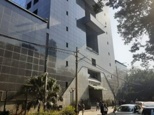 15000 sq ft furnished office Space for lease in Jhandewalan
