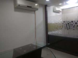 2000 sq ft Brand New Furnished Office Space for lease on Kasturba Gandhi Road, Connaught Palce