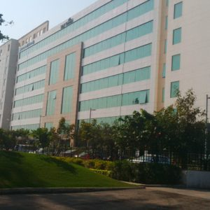 1500 sq ft Commercial Space for Sale at DLF tower in Moti Nagar