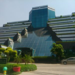 3500 sq ft Office Space for lease in Capital Court Building, Munirka