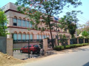 Office Space Building for lease in Mohan Cooperative Estate
