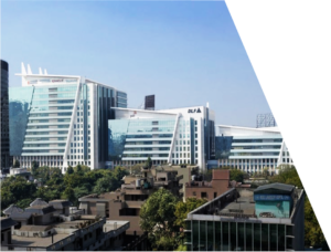 Fully Furnished Office Space for Lease in Cybercity, Gurgaon
