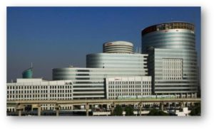 10,000 sq ft Ready to Occupy Office Space for Lease at Cybercity Gurgaon