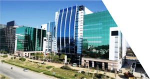 Ready to move Office Space for lease in Cybercity Gurgaon