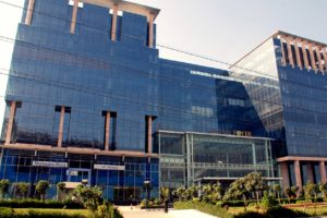 Furnished Office Space for lease at Golf Course Road, Gurgaon
