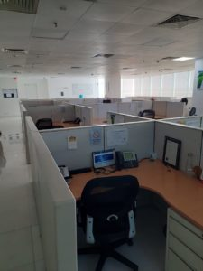 Plug n Play Office for lease on Golf Course Road, Gurgaon
