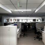 Furnished office in aerocity Delhi