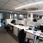 Furnished office space in Aerocity