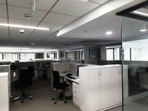 Grade A, Modern Furnished Office for Lease at Aerocity, Delhi