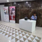 Furnished office space in Gopaldas tower CP