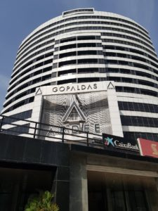 3400 sq ft Fitted Out Office for Lease at Barakhamba road, Connaught Place