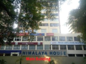 Plug n Play Office Space for lease at KG marg, Connaught Place