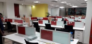 Plug n Play office space for lease at Huda City Center, Gurgaon