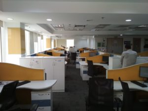 Furnished Office Space for Lease in Udyog Vihar, Gurgaon