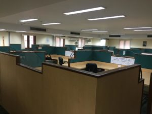40000 sq ft Independent Office Building for lease in Udyog Vihar