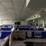 8000 SQ FT OFFICE SPACE IN Okhla phase 3