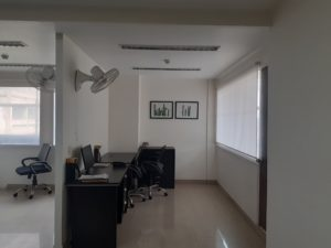 2500 sq ft Plug n Play Office Space for Lease in Bhikaji Cama Place