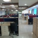 Furnished office in Dwarka sector 11