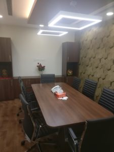 Plug n Play Office for lease at MG road, Gurgaon