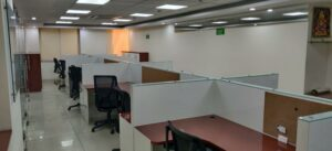 1500 sq ft Office Space for lease on Barakhamba Road, CP