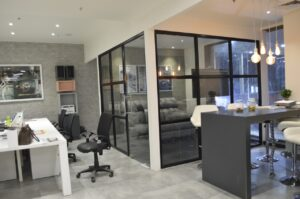 5000 sq ft plug n play office for lease in Vasant Kunj, Delhi