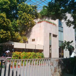 9000 sq ft Contiguous Office Space for lease in Chanakyapuri, Delhi