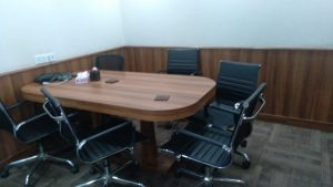 Furnished Office Space for lease in Aerocity Delhi