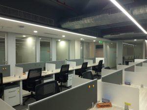 Elegantly Designed Office Space for Lease in Vasant Kunj, Delhi