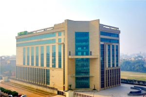 35000 sq ft Grade A Commercial Office Space for Lease at Shalimar Bagh
