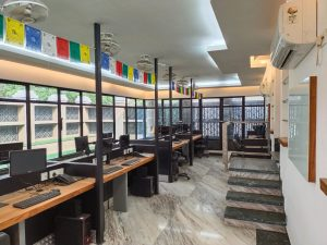 Premium Furnished Office Space for Lease in Okhla Delhi