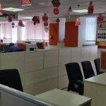 Furnished office space in Netaji Subhash Place
