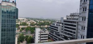 Furnished Office Space for lease in Netaji Subhash Place