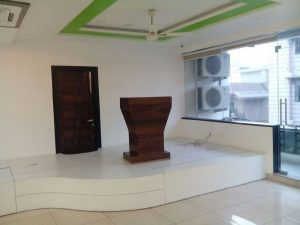 Office Space for lease at Kohat Enclave, Pitampura